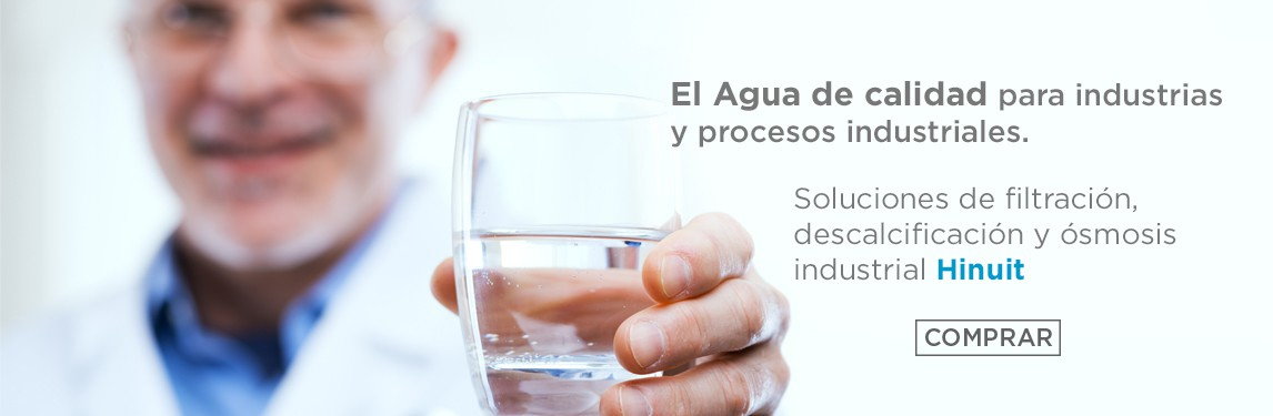 Agua Calidad