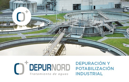 O+Depurnord, Depuración y Potabilización Industrial