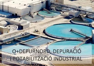 o+Depurnord, Depuració i Potabilització Industrial